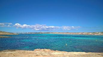 Eget foto: Formentera