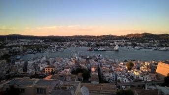 Eget foto: Ibiza
